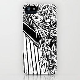 HARP iPhone Case