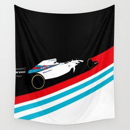 Fw36 Wall Tapestry