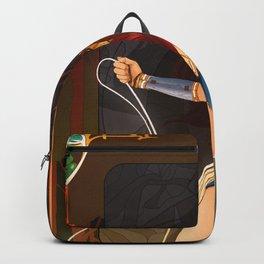 Wonderful Woman Backpack