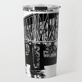 Manette Bridge Travel Mug