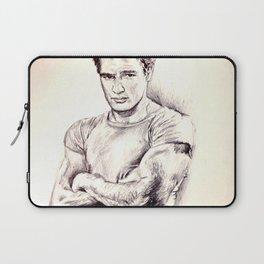 Young Marlon Brando Laptop Sleeve