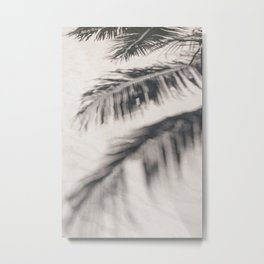 sunshine on the BEACH Metal Print