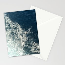 Sea Trails 2 Stationery Cards