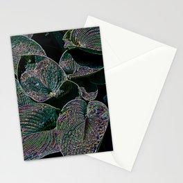 BLUE FIELDS Stationery Cards