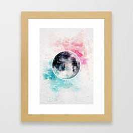 ˹pastelmoon˼ Framed Art Print