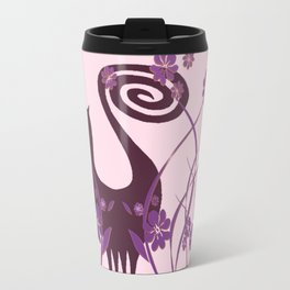 Snooty Garden Travel Mug