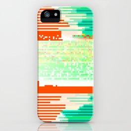 TE ON iPhone Case