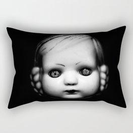 Doll I Rectangular Pillow