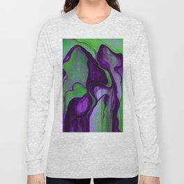Apparitions Long Sleeve T-shirt