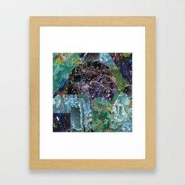 secret_planets Framed Art Print