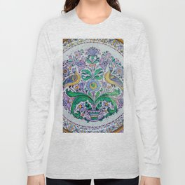 Roumania, Spring Palace, Bucarest Long Sleeve T-shirt