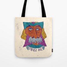 3PRAISE3BE3 Tote Bag
