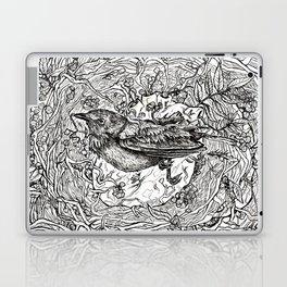 Nest for Heart Laptop & iPad Skin