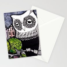 lonely Stationery Cards
