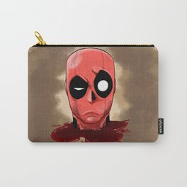 head bad Carry-All Pouch