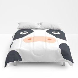 Cow Cow Comforters