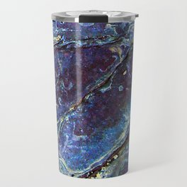 hard and liquid Travel Mug