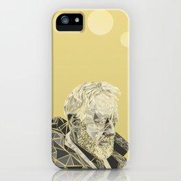Old Ben iPhone Case