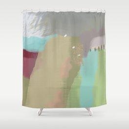 Tree Line #Society6 #decor #abstract Shower Curtain