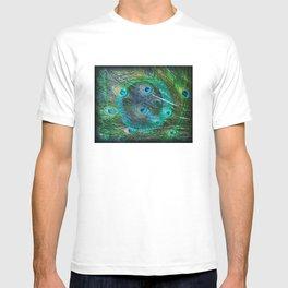 The Peacock Dream T-shirt
