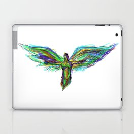 Color Angel Laptop & iPad Skin