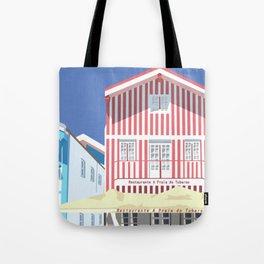 Restaurante italiano/ Restaurant Italian Italia Italien Tote Bag