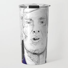 Francesco Totti Travel Mug