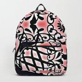 Tudor Rose Backpack