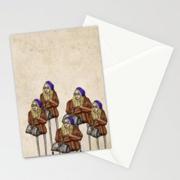 Mary-Kate Olsen Stationery Cards