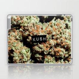 Kush Laptop & iPad Skin