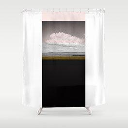 NIMBUS Shower Curtain