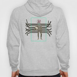 free your mind! Hoody