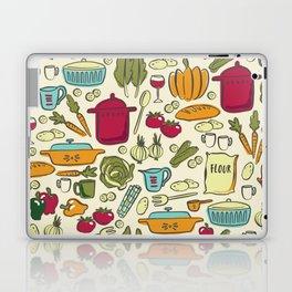 Cookin' Laptop & iPad Skin
