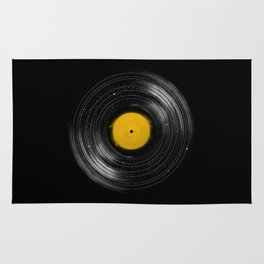 Sound System Rug