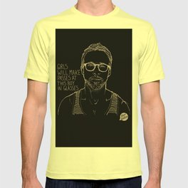 Hey Girl, The Gosling T-shirt