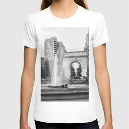 Washington Square Love T-shirt