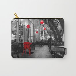 Under the lamps  Carry-All Pouch