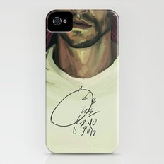 My body is a cage Slim Case iPhone (4, 4s)