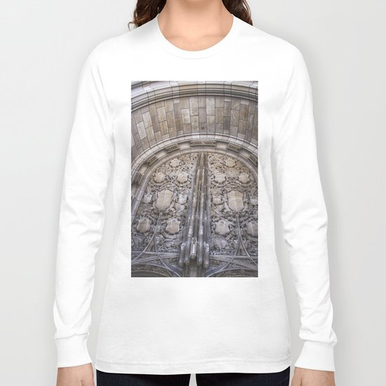 Chicago archway Long Sleeve T-shirt
