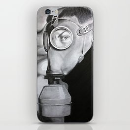 Welcome to Chernobyl iPhone Skin