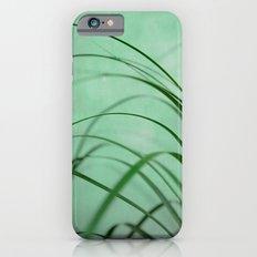 grass iPhone 6s Slim Case