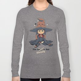 The Shortening Hat Long Sleeve T-shirt