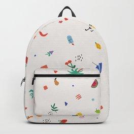 Feeling fruity Backpack
