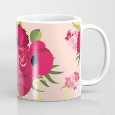 All about red Coffee Mug