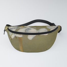 Naturalist Orchid Fanny Pack