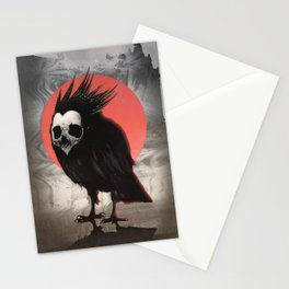 Birdie Stationery Cards
