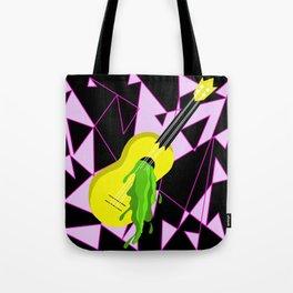 Pukelele Tote Bag
