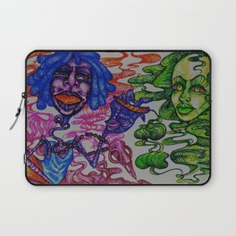 Fun Times with Mary Jane 1 Laptop Sleeve