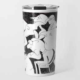 The Lecture Travel Mug