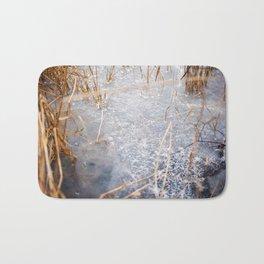 Winter Bath Mat